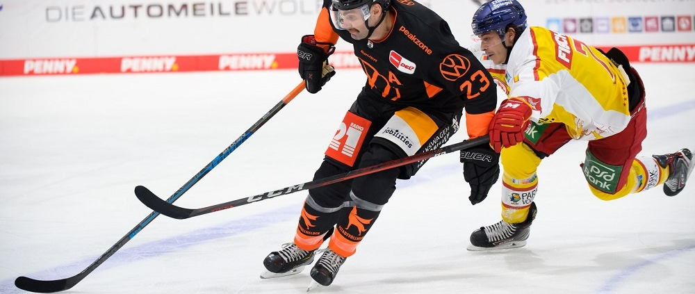 Hammer-Auftakt Grizzlys siegen. Foto: City-Press GmbH